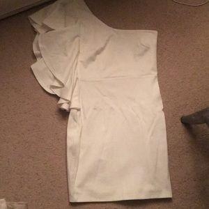 💥One Sleeved Mini Dress FLASH SALE BUNDLE ONLY💥